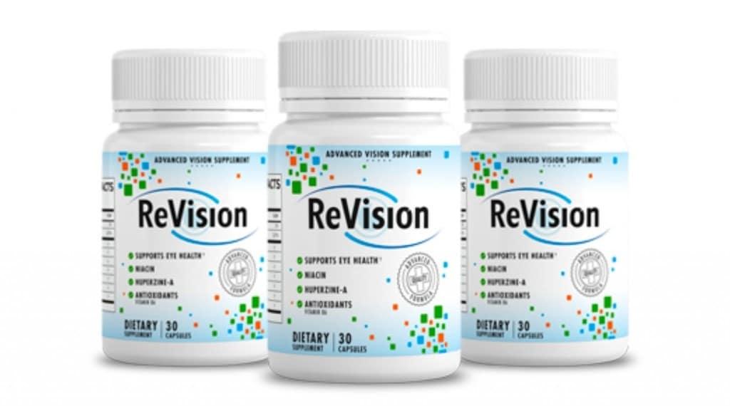 Revision Reviews